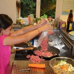 Kids Eat Healthy Workshop