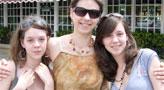 Agnés, Aline et Sara